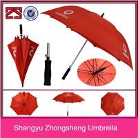 zss1045  cheap promotional winderproof advertising umbrella