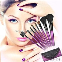 8pcs Professional Makeup Brush Kit-Beauty Tools