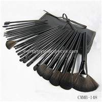 24 Piece Synthetic Professional Makeup Brushes Kit-Beauty Tools