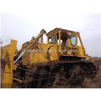 Used Shanti Crawler Hydraulic Bulldozers-SD22,SD32 Heavy Bulldozer