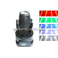LED 15W White Color Or 4 In 1 RGBW Mini Moving Head Beam Light(MD-B022B)