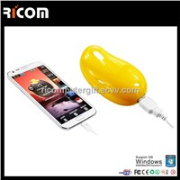 Fruit power bank,Lemon ower bank,Mango power bank--PB810