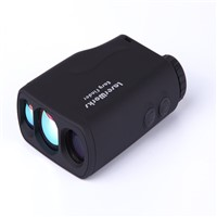 2015 New Hunting 6x25 Monocular 600 Yards Multi-fonction Laser Rangefinder  With 4 Mode