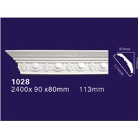 Auuan pu moulding carved crown moulding 1028