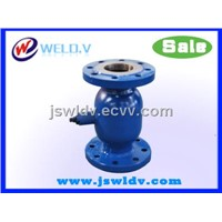 Full bore flange Ball valve -valve for heating pipeline-full welded ball valve DN80-DN150