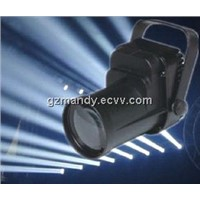 LED High Power Cree RGBW 4in1 Digital Display DMX Spot Light(MD-I027)