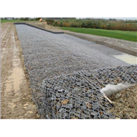 gabion box/gabion mattress /gabion basket/gabion for philippines