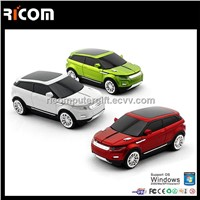 SUV car mouse,Land Rover car mouse,Racing Car Mouse--MO7003N