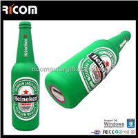 long bottle shape power bank,promotion gift power bank,gift power bank--PB208