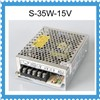 S-35-15 Single output switching power supply 35W 15V  2.4A