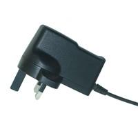 100~240VAC 15V 1A 15W UK Plug AC DC Adaptor 15W Power Supply