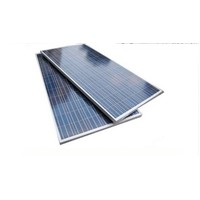 250W Solar Polycrystal Silicon Panel