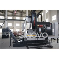 CNC vertical boring machine VL-1600ATC+C