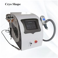Cryolipolysis Slimming Cavitation RF Spa Beauty Salon Equipment