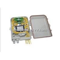 Fiber Optic Splitter Coupler Terminal Box IP66 Protection