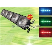 J Stage LED Effects Lighting 5 Heads * 15W 3 In 1 RGB Rectangle Light(MD-I037)