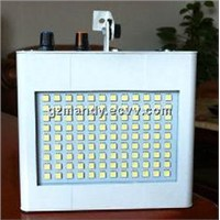 LED 108PCS White Color SMD Strobe Light(MD-I109)