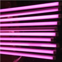 Pink LED T8 Tube Light/Meat Tube Light For Supermarket/Butcher/ Food/Vegetables18w