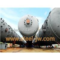 ASME SA204 Grade C steel plate for pressure vessels