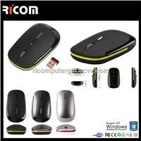 wireless optical mouse,hello kitty wireless mouse,thin wireless mouse