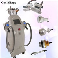 Vacuum Cavitation Ultrasonic Supersonic Operation System Beauty Salon Slimming Equipment