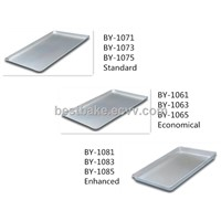 Coating Aluminized Baking Tray