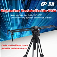 High quality Wieldy camera slider dolly crane slider for photography