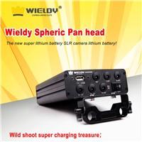 Wieldy New Super lithium battery DSLR camera lithium battery