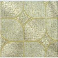 high quality design PVC faced gypsum board ceilng tiles