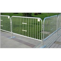 the most exported and beautiful fence&temporary fence