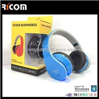 cheap wireless headphone,bluetooth headphone for tv,china supplier bluetooth headphone--BTHP-2100