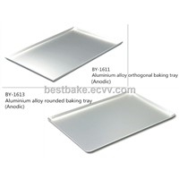 Aluminium Alloy Baking Tray