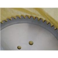 Carbide-Tipped Circular Saw Blade