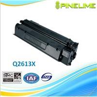 Black toner cartridge for HP PL-C7115X/2613X/2624X universal printer toner cartridge