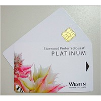 Credits Alibaba Phone Card IC Chip For Sim Cards