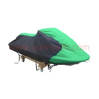 Durable polyester oxford Jet ski/PWC covers high UV protection water proof breathable hotsale