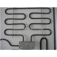 Electric Grill Heating Element Tubular Heater