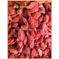dried fruit organic goji berries from china