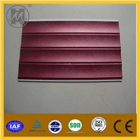 New decorate PVC Panel for ceiling and wall decoration Various colors