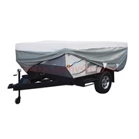 Non-Woven RV motorhome caravan Pop up folding camper covers