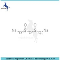 Sodium metabisulfite used in organic synthesis, pharmaceutical and perfume etc.