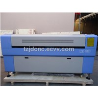 RECI 100W CO2 Laser Cutting Machine for Leather