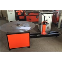 saw teeth hardening machine