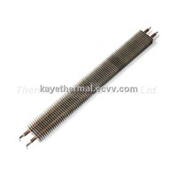 TMIH-02-2 Stainless Steel Spiral Fin Tube Heater