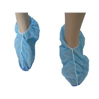 waterproof disposable CPE shoe cover