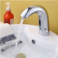 water ridge faucet company,sensor faucet,automatic faucet,infrared sensor faucet