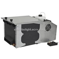 1200W Ground fog machine,Stage effect fog machin,Party fog machine