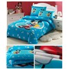 Beautiful Children Bedding Set 3pcs, Quilt Cover, Bed Sheet, Pillow Case, Cartoon Design