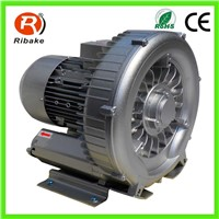 Ribake side channel blower
