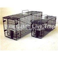 Humane Animal Trap Cages